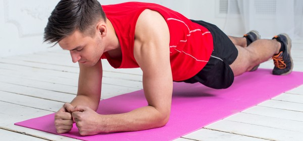 Abdominal And Cardiovascular Workouts For Men
