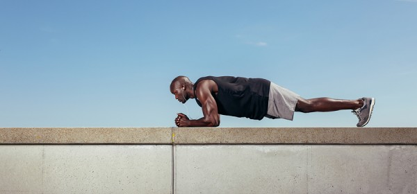 A Look at the Best Core Exercises For Men
